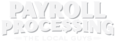 Payroll Processing Logo